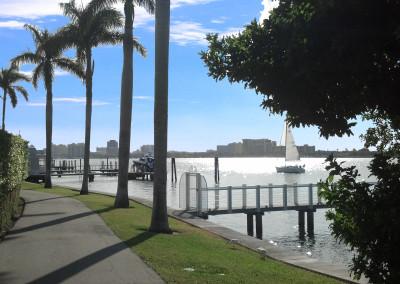 Palm Beach Lake