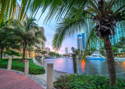 New-River-at-the-Fort-Lauderdale-Riverwalk-Downtown-Watrerway-soflolives