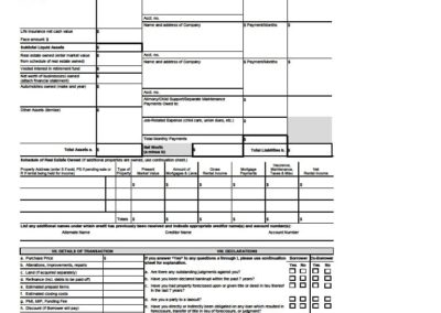 Loan Application Page 3-min