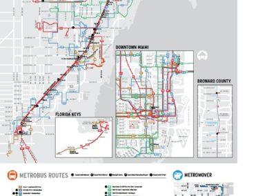 Miami Dade Map