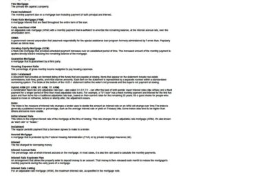 Mortgage Glossary Page 3-min