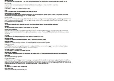 Mortgage Glossary Page 4-min